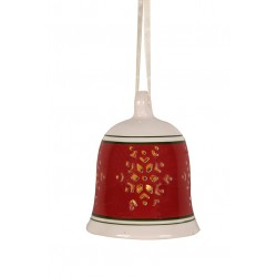 Campana de ceramica con...