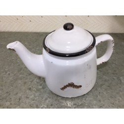 Terera en ceramica vintage